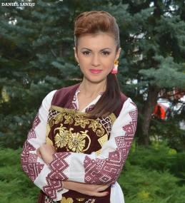 Andreea Voica