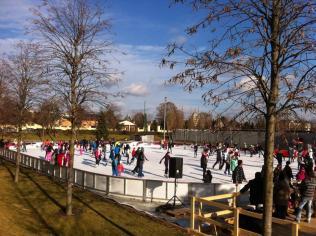 patinoar Timisoara a doua zi de Craciun (5)