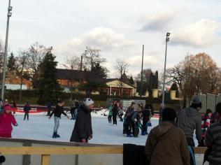 patinoar Timisoara a doua zi de Craciun (8)