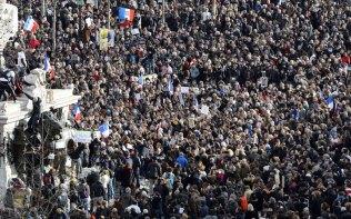 Marsul Solidaritatii Paris 11.01 (1)