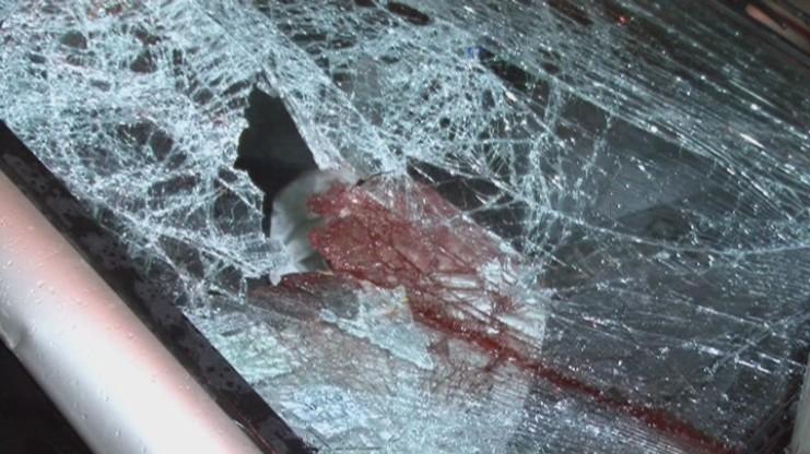 accident Calea Lipovei (1)