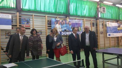 Ministrul Educatiei in Timis Dumbravita (8)