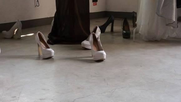prezentare moda la Ambasada lucrari de disertatie (2)