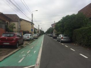 pista biciclete Diaconu Coresi (3)