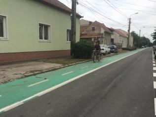 pista biciclete Diaconu Coresi (6)