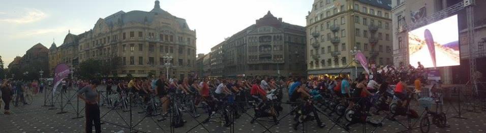 cycling Piata Victoriei Saptamana Mobilitatii Europene (1)