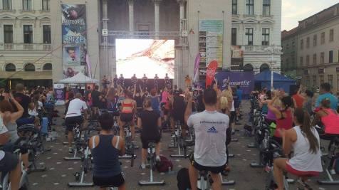 cycling Piata Victoriei Saptamana Mobilitatii Europene (4)