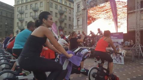 cycling Piata Victoriei Saptamana Mobilitatii Europene (6)