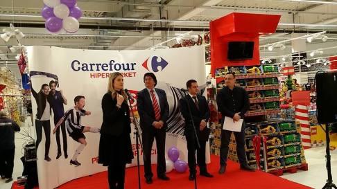 Carrefour Timisoara (2)