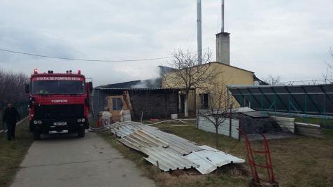 incendiu ciacova (1)