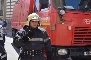 incendiu str marasesti (6)