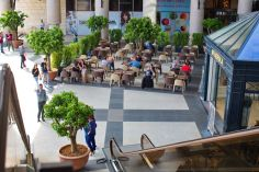 portocali mal iulius mall (7)