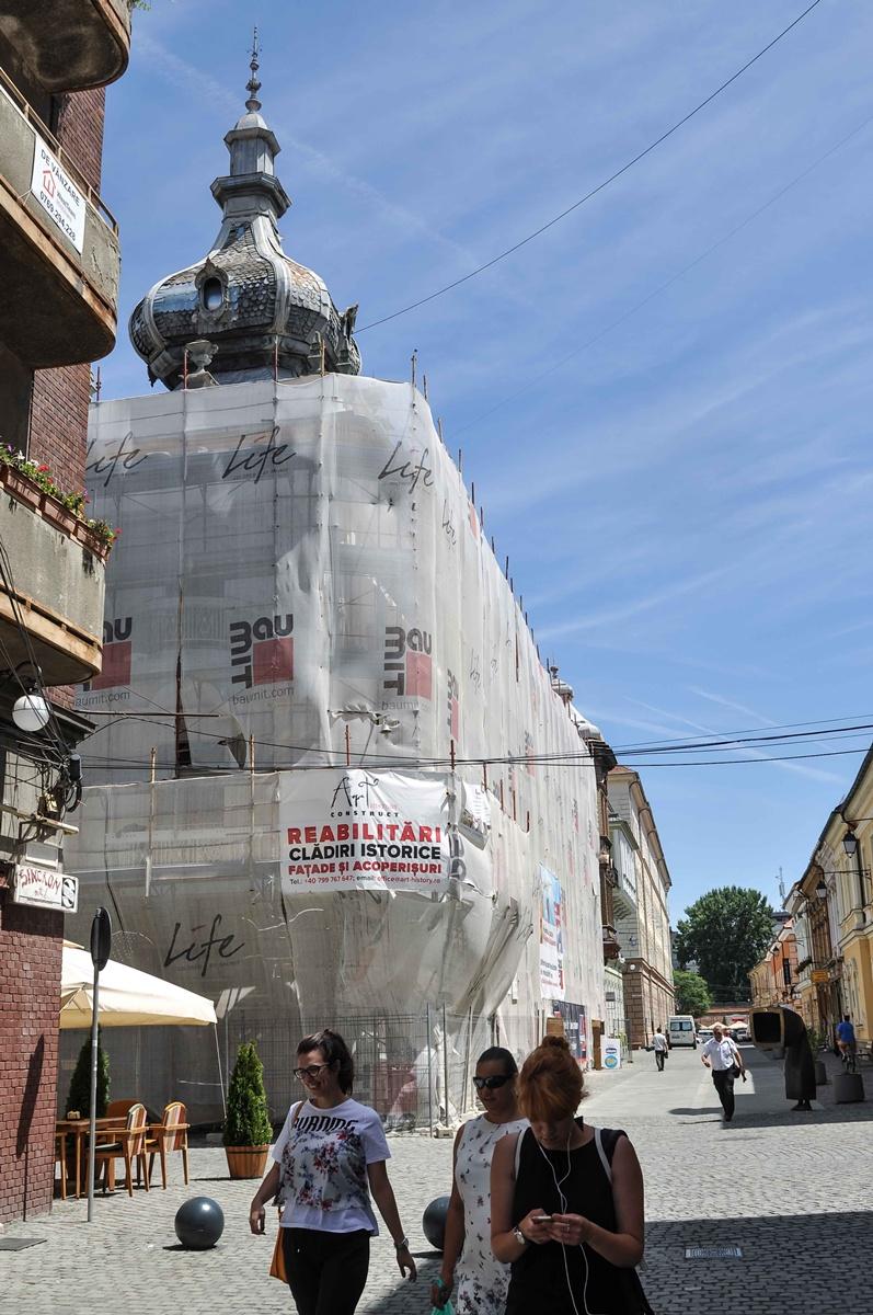 reabilitari centru Istoric Timisoara 32