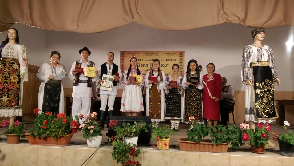 Festival Elena Jurjescu