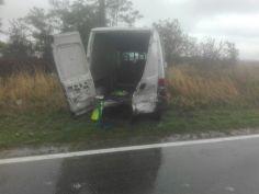 accident timis 4