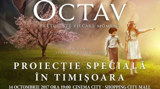 Timisoara-proiectie-speciala-Octav