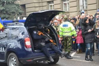 parada militara ziua nationala 2017 1