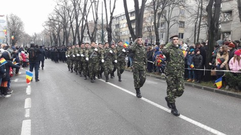 parada militara ziua nationala 2017 13