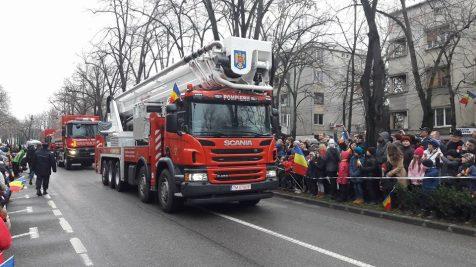 parada militara ziua nationala 2017 23