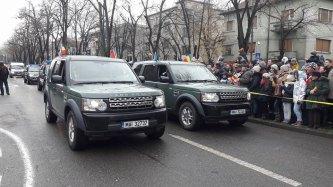 parada militara ziua nationala 2017 26