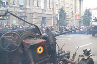parada militara ziua nationala 2017 5