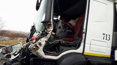 accident centura Lugoj 3