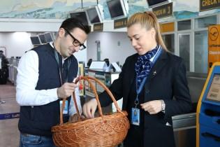 martisoare aeroport Timisoara (3)