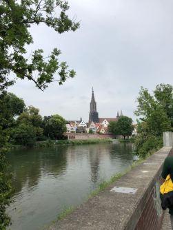 cu caiacul pe Dunare (3)