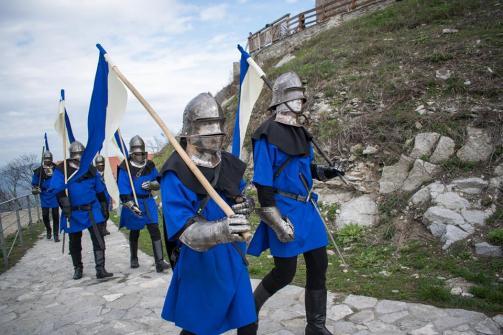 garda cetatea deva