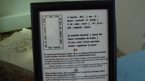 180601_1701 Muzeu Cetatea Oradea DSC13484