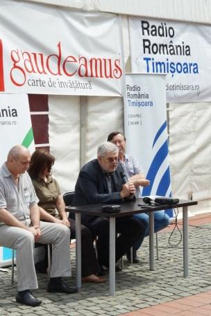 180613_1138 Gaudeamus Timisoara deschidere DSC14050