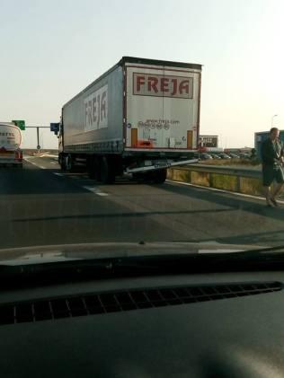 accident autostrada A1 (3)