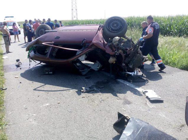 accident mortal Lenauheim (1)