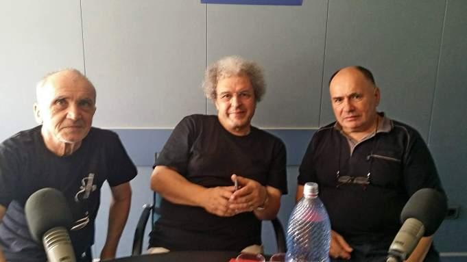 180907_142945 FSU Cosmin Phoenix & StratoNelu la Exclusiv FM Radio Timisoara