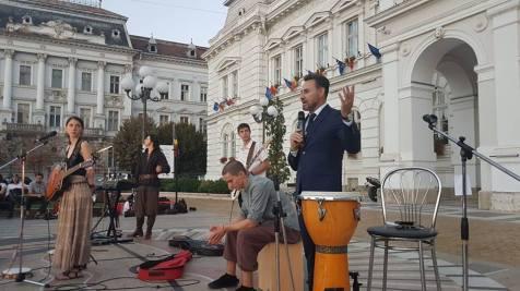 Eu aleg Romania show Arad (15)