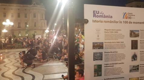 Eu aleg Romania show Arad (22)