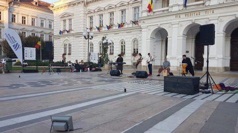 Eu aleg Romania show Arad (3)