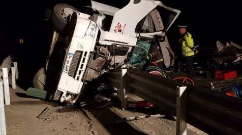 accident autostrada arad (12)
