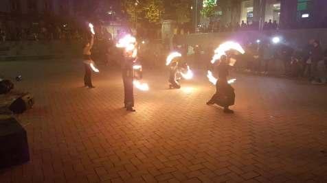Cronici de lumina Timisoara (7)