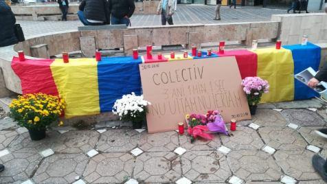 comemorare Colectiv la Timisoara (4)