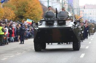 parada militara 1 decembrie 2018 (14)