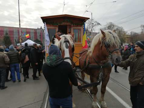 tramvai cu cai de 1 decembrie 2018 (4)