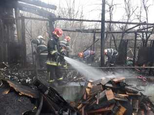 incendiu str Bujorilor (3)