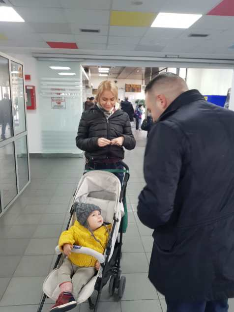 Martisoare Aeroport (11)