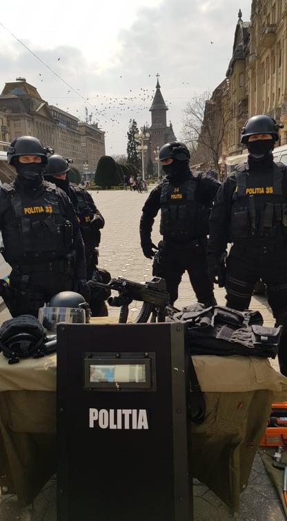 ziua politiei timisoara (1)