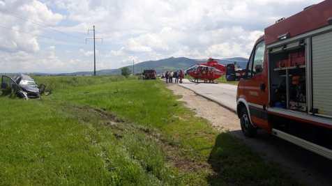 accident Arad 5