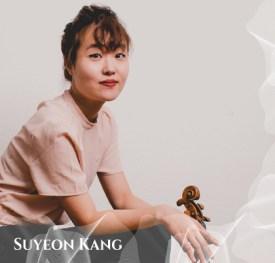 Suyeon Kang- vioara