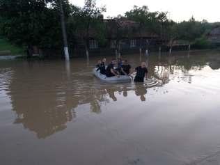 inundatii Timis (2)