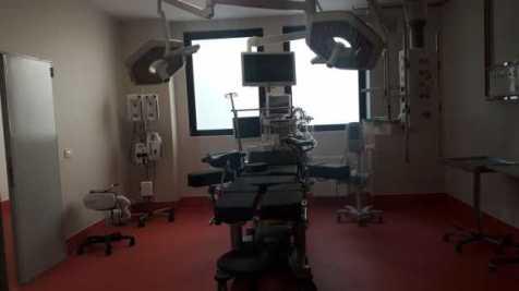 Clinica de Mari Arsi 3