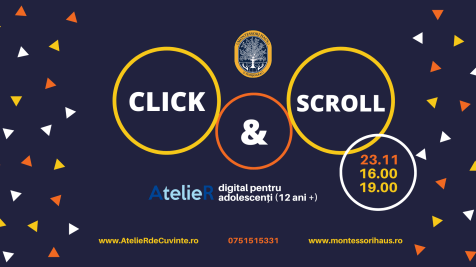 CLICK&SKROLL